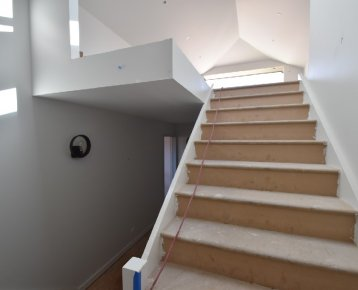 3 Storey Home Extension